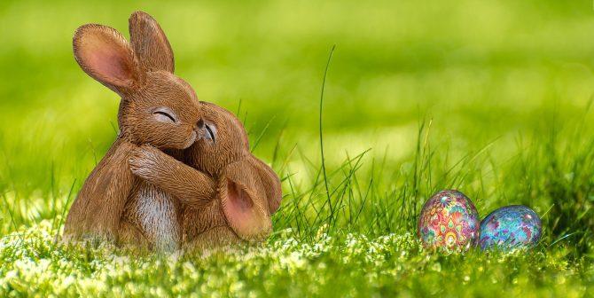 Ostern – Fest der Hoffnung und Freude